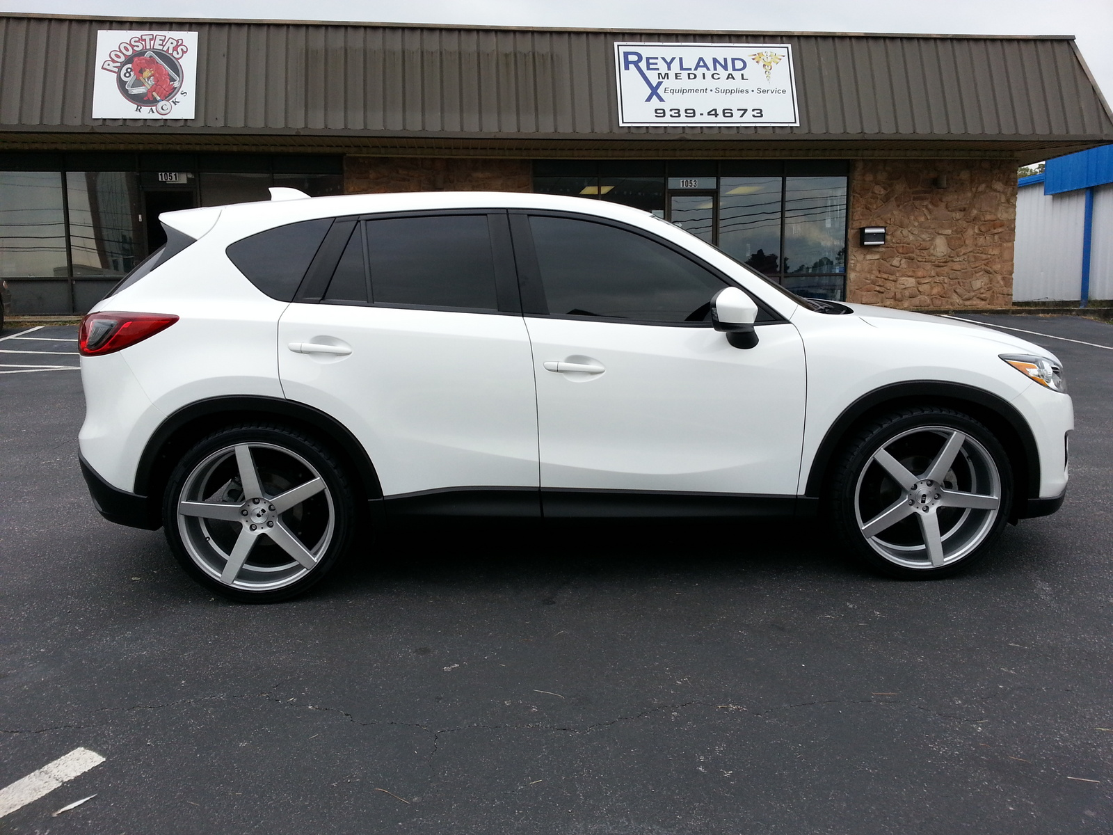 Mazda Cx 5 White Black Rims Www Pixshark Com Images Galleries With A Bite