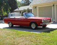 1963 Dodge Dart Overview