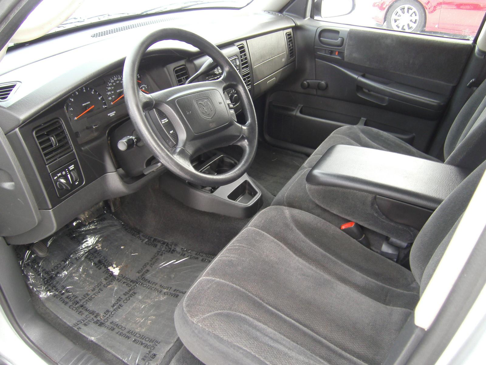 Dodge Dakota Dr Sport Wd Crew Cab Sb Pic on 2002 Dodge Dakota Slt Plus