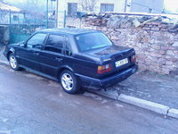 1994 Volvo 460 Picture Gallery
