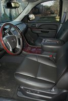 Picture of 2013 Cadillac Escalade EXT Premium, interior