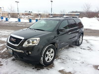 Picture of 2007 GMC Acadia SLT-2, exterior