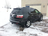 Picture of 2007 GMC Acadia SLT-2