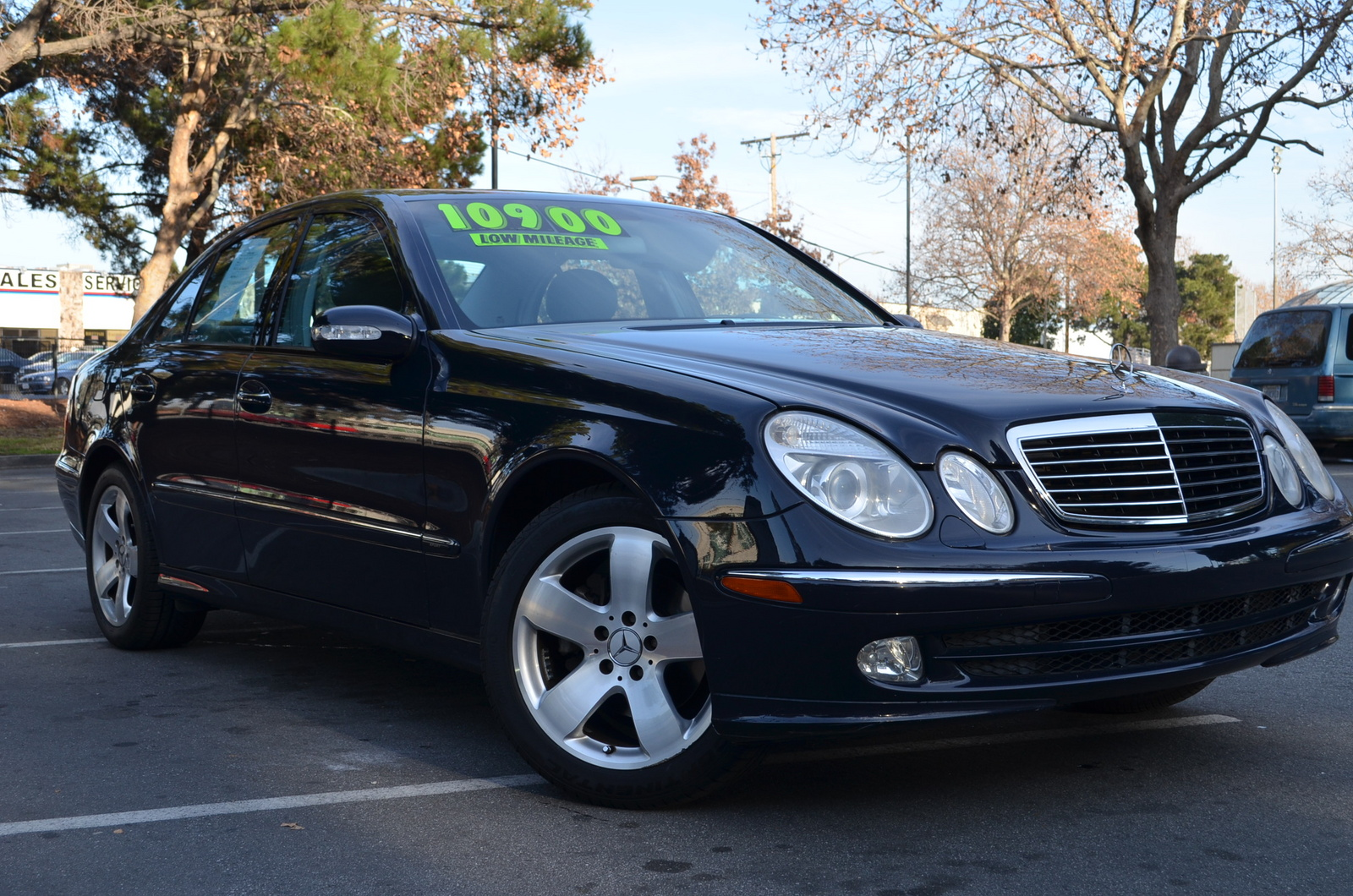 2003 mercedes benz e class pictures cargurus for 2004 mercedes benz e320 review