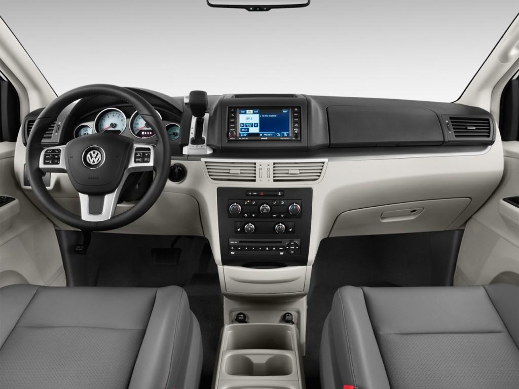 2012 Volkswagen Routan - Pictures - CarGurus