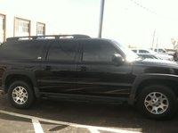 Picture of 2012 Chevrolet Suburban LT 1500 4WD, exterior