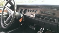 Picture of 1970 Plymouth GTX, interior