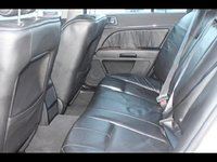 Picture of 2008 Cadillac STS V8 Premium Luxury Performance, interior