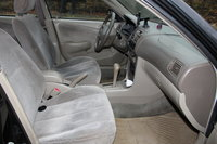 Picture of 1998 Toyota Corolla CE, interior, gallery_worthy
