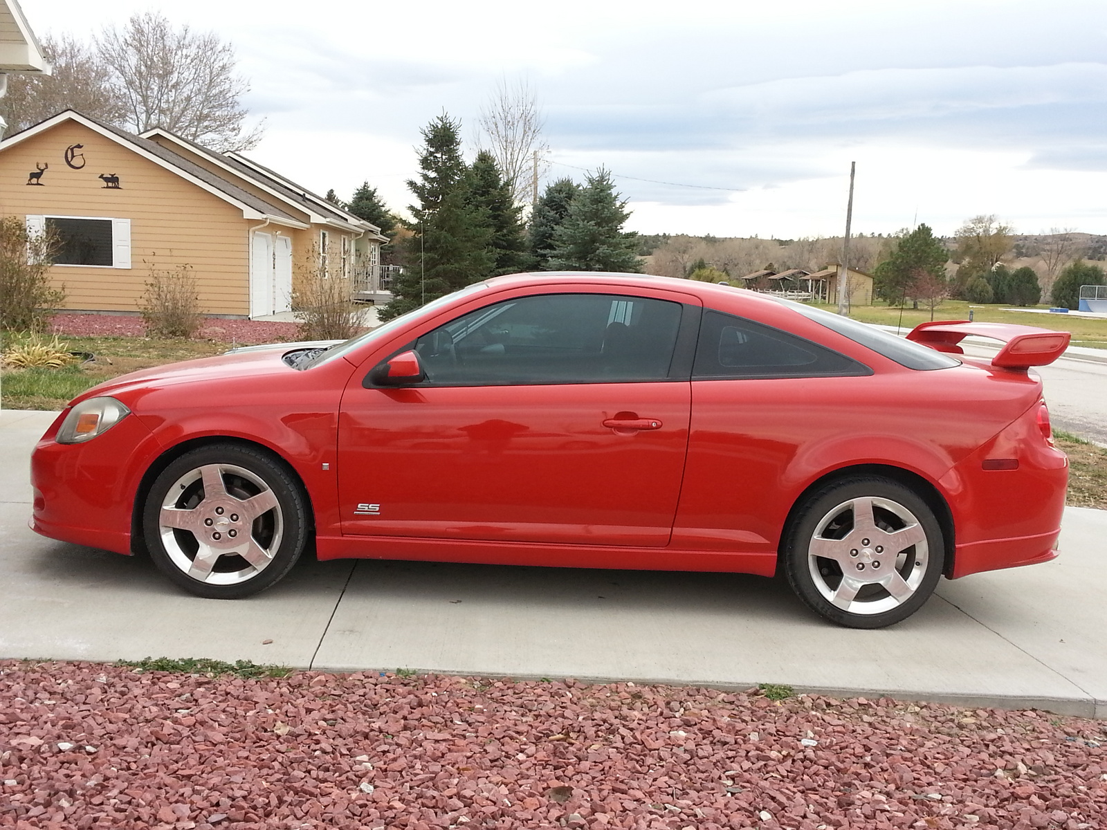 Chevy 2014 Cobalt Ss Supercharged Html Autos Post