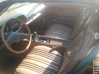 Picture of 1975 Pontiac Le Mans, interior