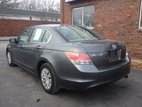 Picture of 2009 Honda Accord LX, exterior