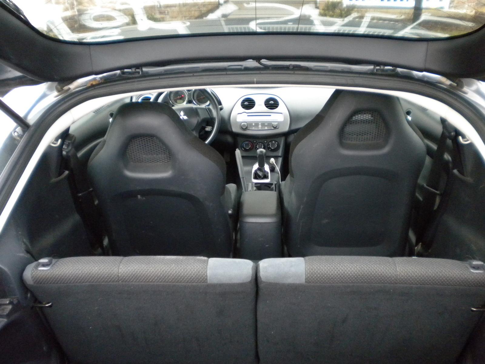 Mitsubishi Eclipse Gs Pic on 1999 Mitsubishi Galant Specs