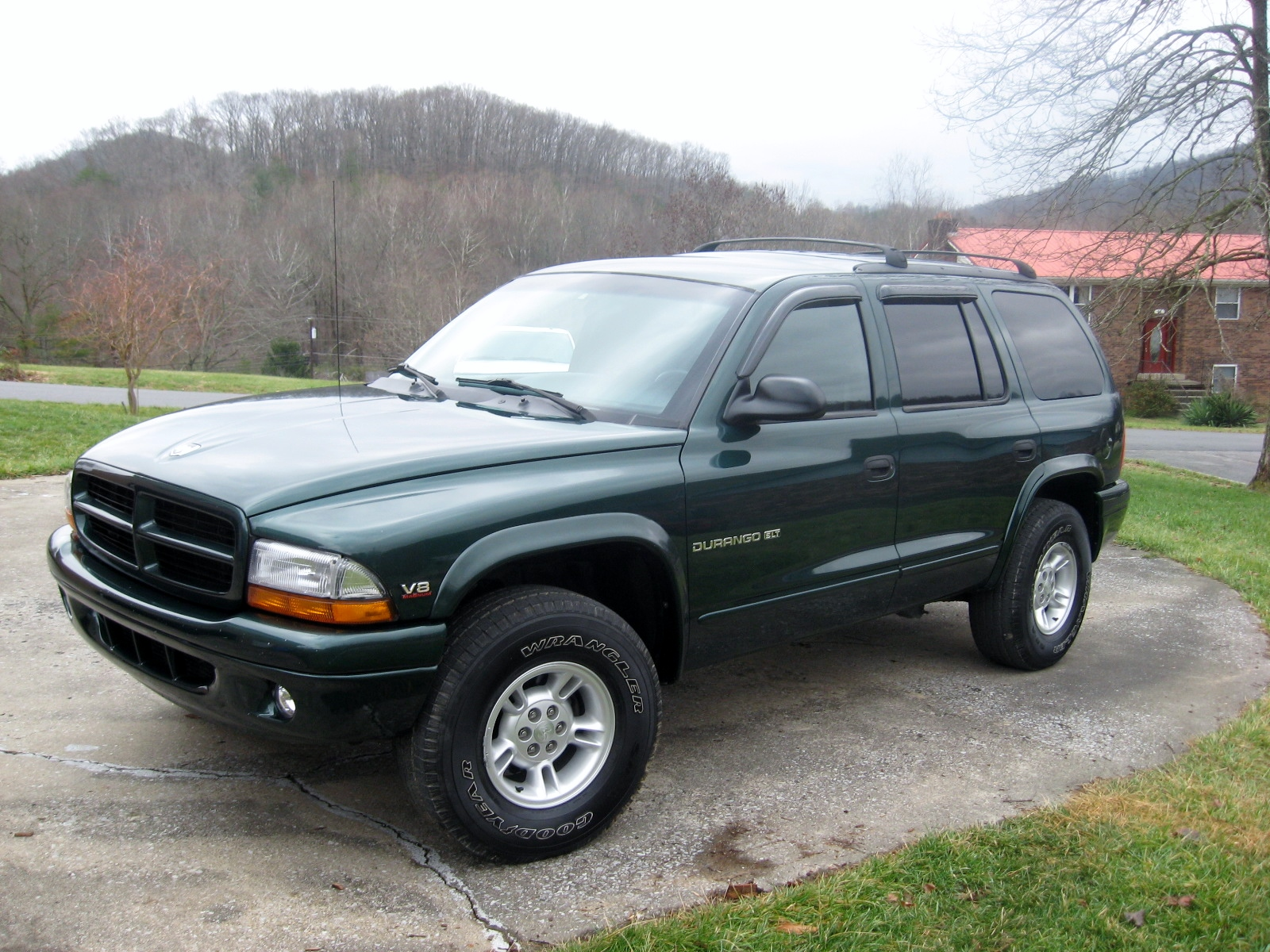 2000 dodge durango pictures cargurus. Cars Review. Best American Auto & Cars Review