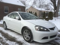 Picture of 2006 Acura RSX Hatchback 5M w/ Leather, exterior