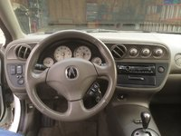 Picture of 2006 Acura RSX Hatchback 5M w/ Leather, interior