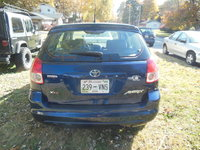 Picture of 2004 Toyota Matrix XRS, exterior, gallery_worthy