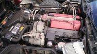 Picture of 1995 Chevrolet Corvette Coupe, engine