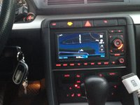 Picture of 2006 Audi A4 2.0T, interior