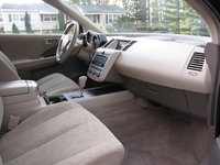 Picture of 2007 Nissan Murano S AWD, interior, gallery_worthy