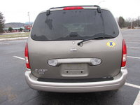 2002 Nissan Quest Picture Gallery