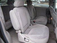 Picture of 2002 Nissan Quest SE
