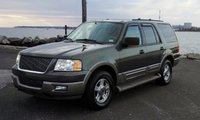 Picture of 2004 Ford Expedition Eddie Bauer 4WD, exterior