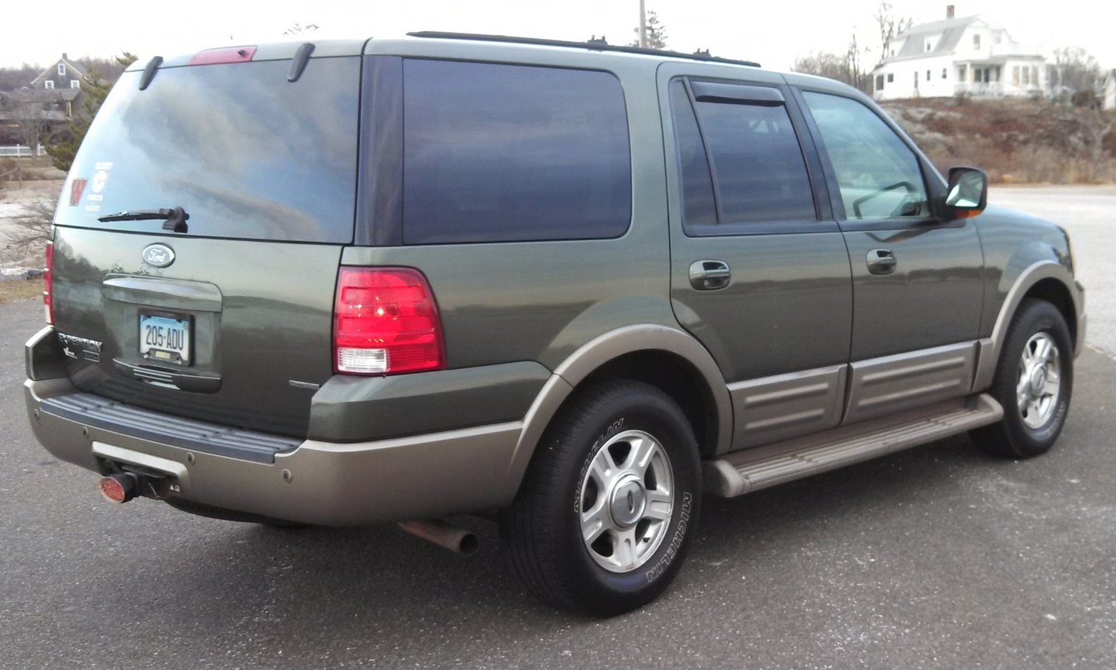 2003 ford expedition eddie bauer problems autos post for 1997 ford explorer window problems