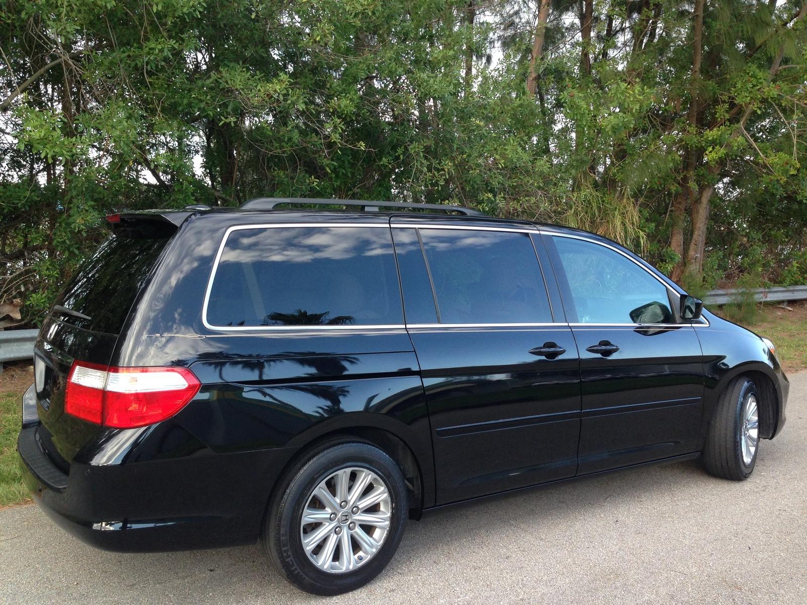 2007 Honda Odyssey - Pictures - CarGurus