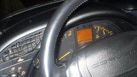 1992 Chevrolet Corvette Coupe, Picture of 1992 Chevrolet Corvette Base, interior