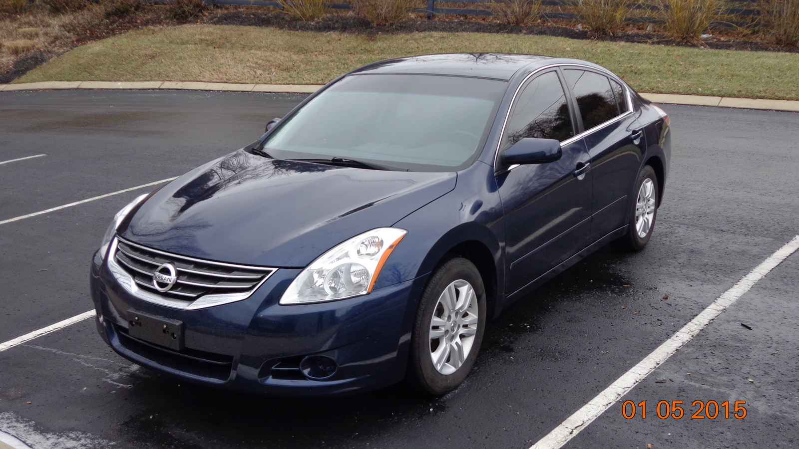 Used Nissan Altima Coupe 2008 2009 Nissan Altima - Pictures - CarGurus