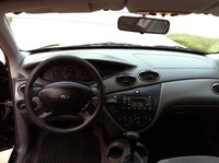 Picture of 2000 Ford Focus SE Wagon, interior, gallery_worthy