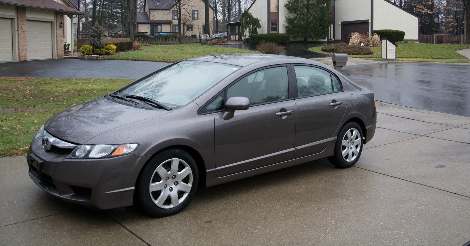 used honda civic for sale columbus oh cargurus. Black Bedroom Furniture Sets. Home Design Ideas