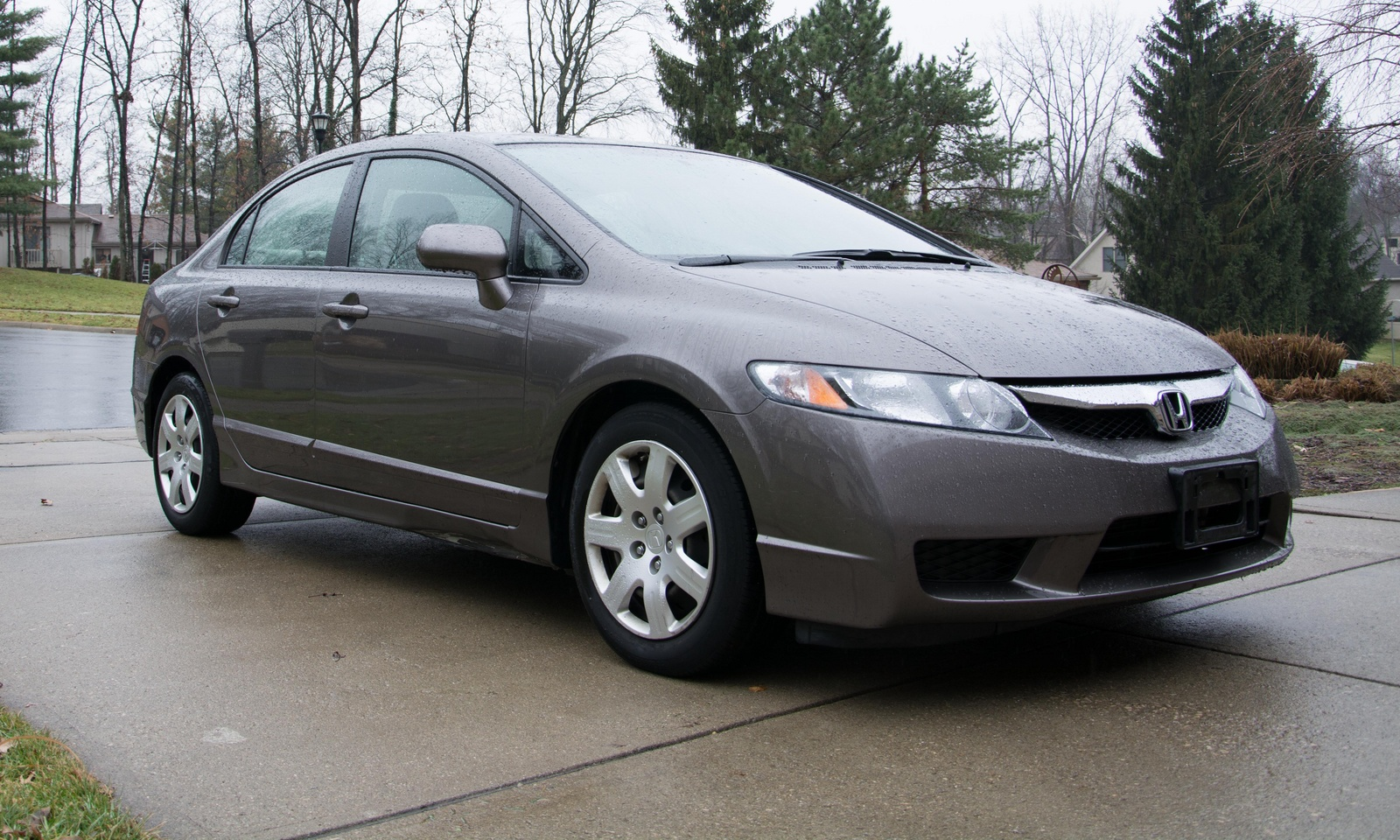 Used Honda Civic Si >> 2011 Honda Civic - Pictures - CarGurus