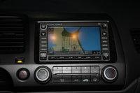 Picture of 2009 Honda Civic EX w/ Navigation, interior