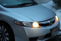 Picture of 2009 Honda Civic EX w/ Navigation, exterior