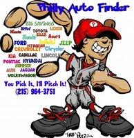 PhillyAutoFinder