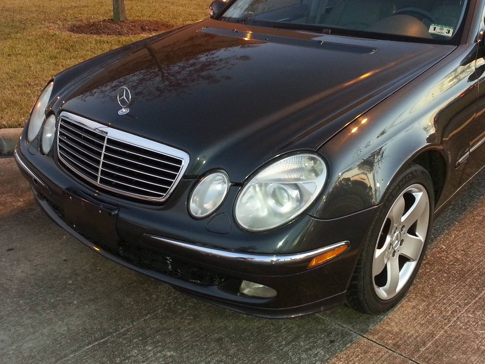 2004 mercedes benz e class pictures cargurus for 2008 mercedes benz ml350 problems