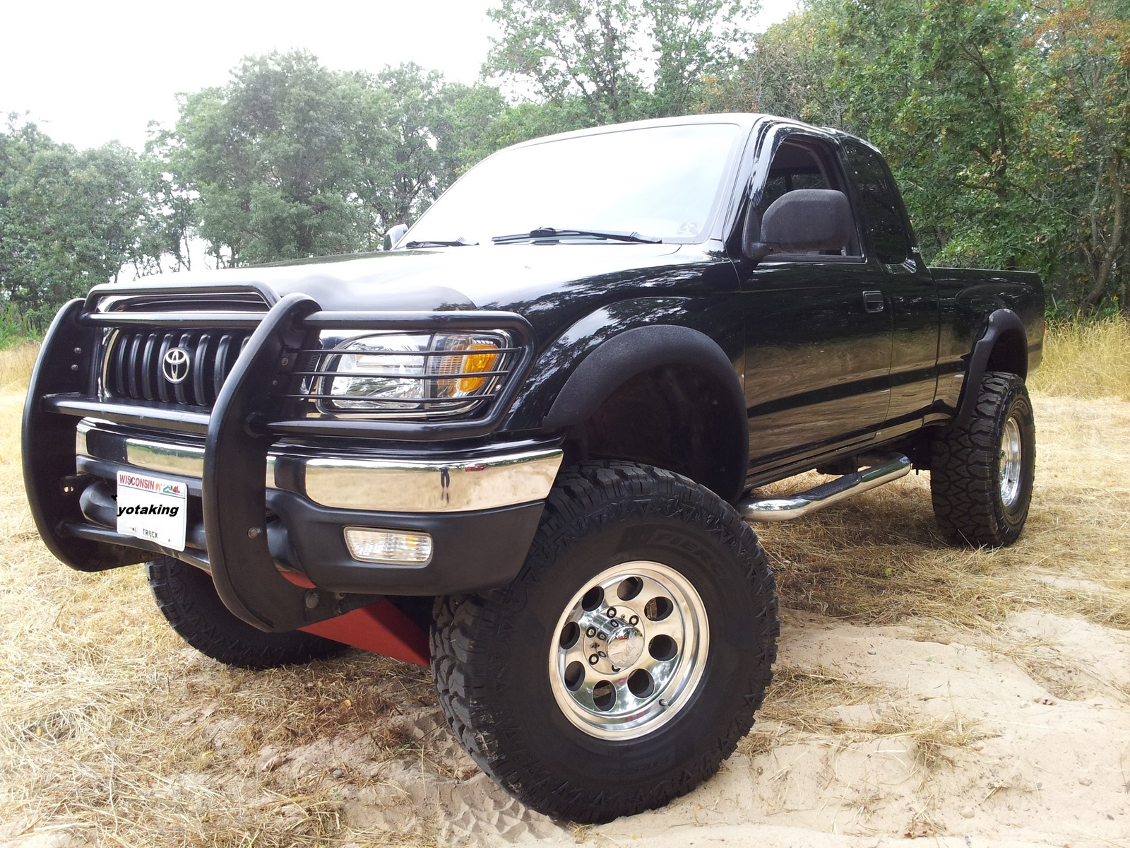 2001 toyota tacoma extended cab specs. Black Bedroom Furniture Sets. Home Design Ideas
