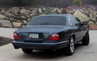 Picture of 2001 Jaguar XJR 4 Dr Supercharged Sedan, exterior
