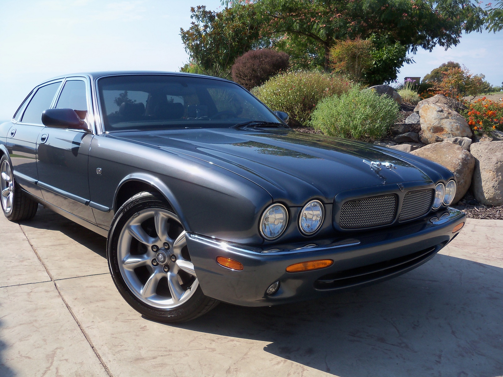 2001 Jaguar XJR - Pictures - CarGurus