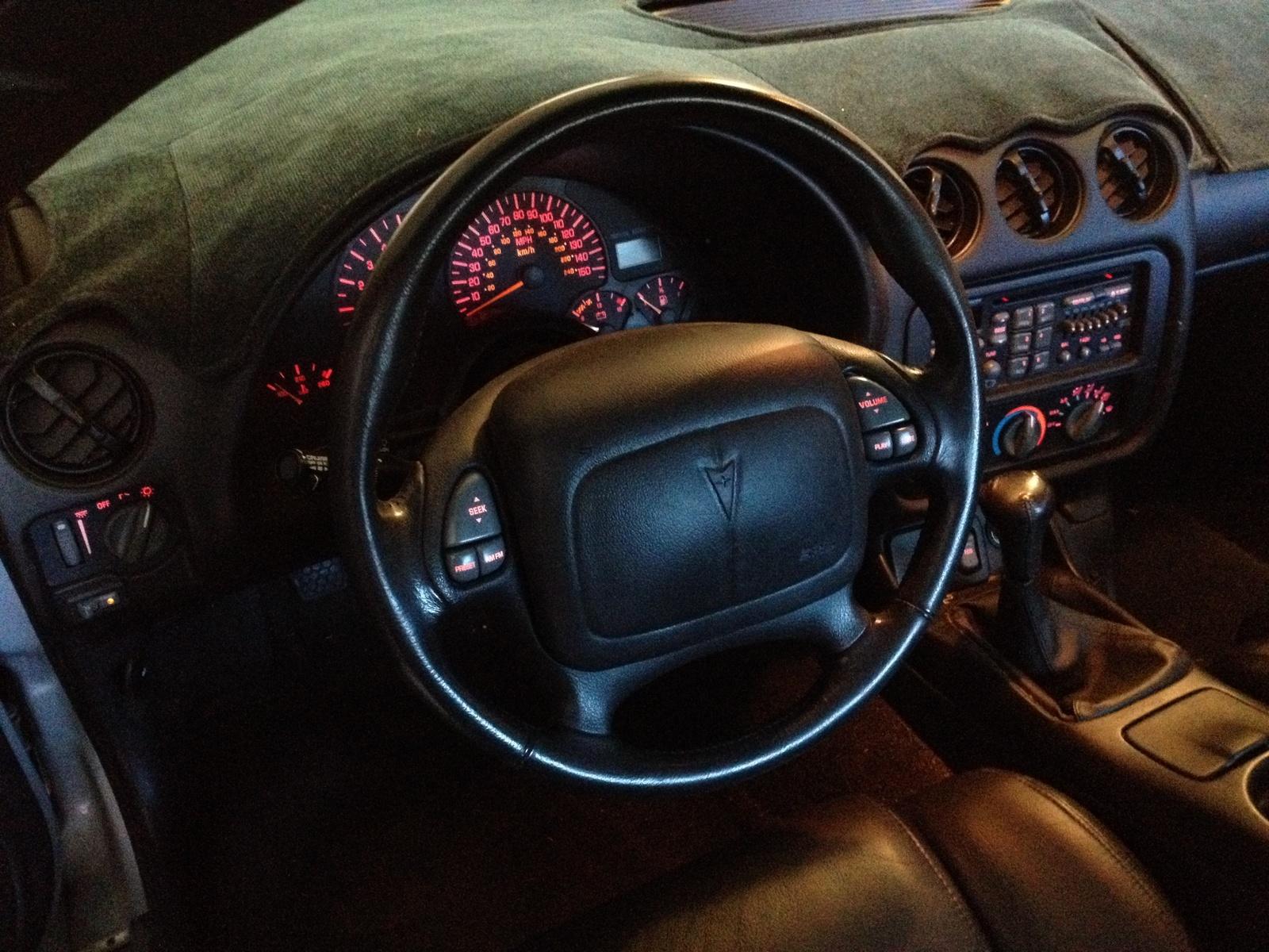 2000 Pontiac Trans Am Pictures Cargurus