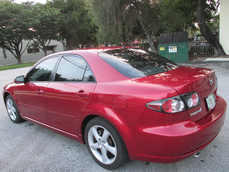 Picture Of 2007 Mazda Mazda6 I Sport Grand Touring Exterior