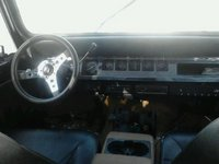 Picture of 1987 Jeep Wrangler Laredo, interior
