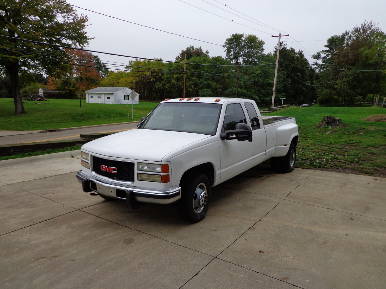 1992 gmc sierra 3500 test drive review cargurus 1992 gmc sierra 3500 test drive review