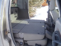 Picture of 2006 Dodge Ram Pickup 2500 SLT 4dr Mega Cab 4WD SB, interior