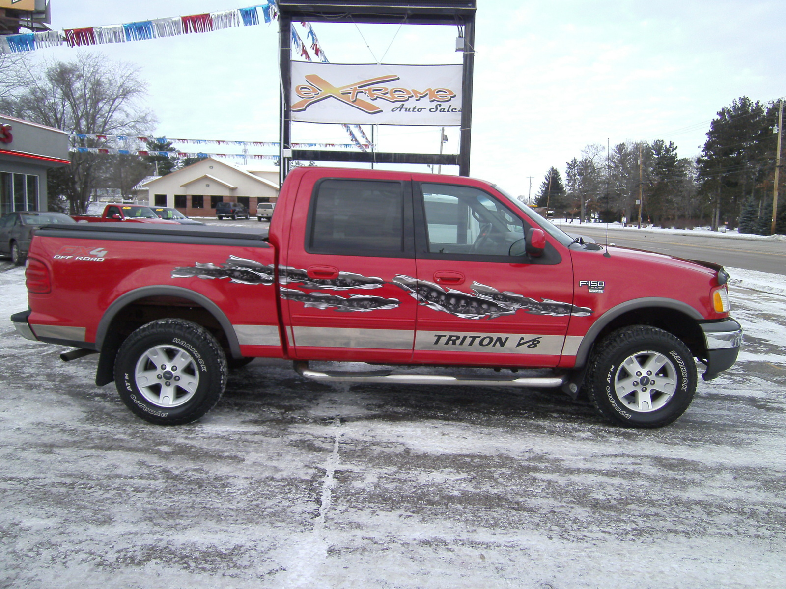 4x4 relay problems on 2007 f150 autos post. Black Bedroom Furniture Sets. Home Design Ideas