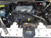 Picture of 2002 Chevrolet Venture LS Extended, engine