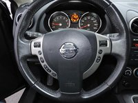 Picture of 2009 Nissan Rogue SL AWD, interior, gallery_worthy