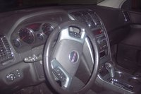 Picture of 2007 GMC Acadia SLT-2 AWD, interior